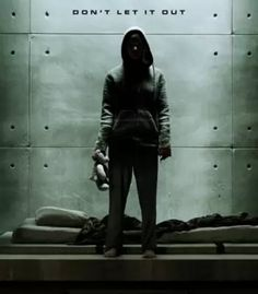 Morgan Teaser Trailer