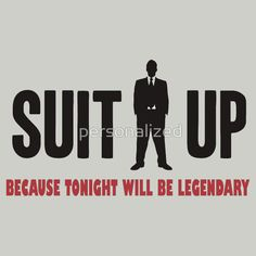 How I Met Your Mother Funny suit up barney stinson t-shirt - the ...