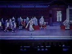 Kabuki: The Classic Theatre of Japan