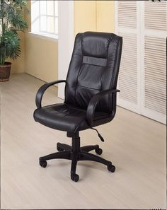 Business Leather Executive Chair Alert Ergonomic Chair Stylish First Class Lift Boss Chair To Rank First Among Similar Products