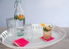 DIY home crafts DIY Neon Rope Coasters DIY home crafts