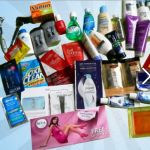 Win a Pack of 50 Great Samples with Free Samples Canada! Free Samples Canada, Free Samples By Mail, Free Makeup Samples, Freebies By Mail, You Got This, My Love, Free Things, Packing, Coupons