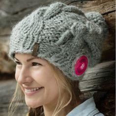Bluetooth, Winter Hats, Fashion, Moda, Fashion Styles, Fashion Illustrations