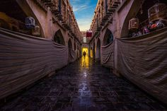 Souq Waqif #Doha #Qatar @saleh.almarri