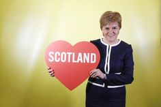 #world #news  Ignoring Scottish referendum mandate would 'shatter' UK structure: Sturgeon