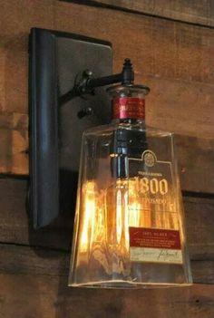 Cool idea for a bar