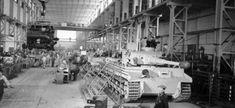 Warfare History Network » War Machines: The Failure of German Mechanization in WWII