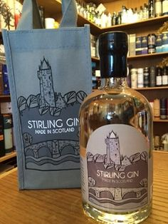 Oh William Wallace you would love this! Serve with torn basil and good tonic.