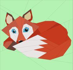 Fox piece