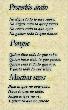 How To Speak Spanish Quickly Spanish Inspirational Quotes, Spanish Quotes, Quotes En Espanol, Little Bit, More Than Words, Wise Words, Positive Quotes, Favorite Quotes, Quotations