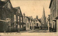 Oxfordshire-United-Kingdom-Abingdon-East-St-Helens-Valentine