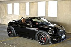 Mini Roadster: Yeah ...this is me! Not one of those F(ix) I(t) A(gain) T(ony)'s . Snap!