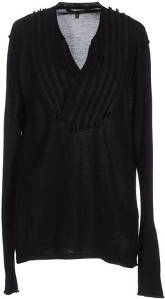ab25b7d480 Shop Women s Roberto Cavalli Long-sleeved tops on Lyst. Track over 1274  Roberto Cavalli Long-sleeved tops for stock and sale updates.