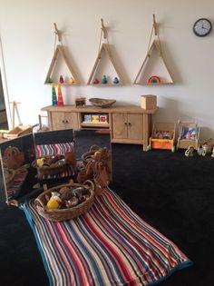 New Shoots Children's Centre Tauranga New Zealand www.newshoots.co.nz. Mirror…