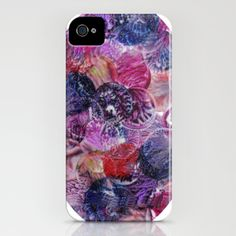 Magic iPhone Case by Vargamari - $35.00 - encaustic