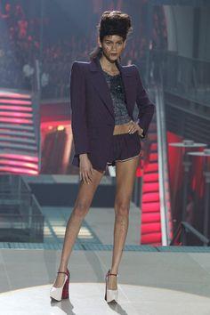 Vivienne Westwood | Paris | Verão 2014 - Vogue | Verão 2014