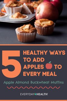 With #apple season around the corner, add one of these #recipes to your list!