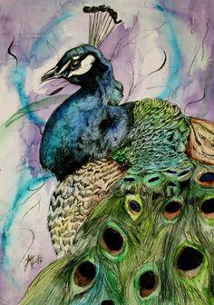 """""""Just Another Bird"""" by Kadie Wisniewski"""