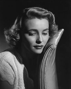 Patricia Neal, 1940s