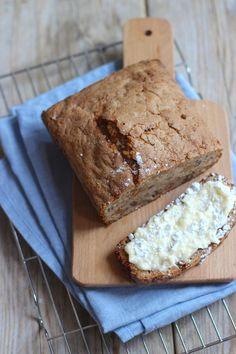 Lekker en Simpel test - Carrotcake met mayonaise
