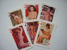 cartes érotiques