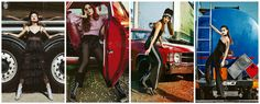 Be Fashion Be Glamour By Nushka: Denny Rose,Nueva Colección Invierno 2016