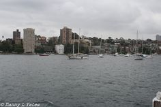 Canon 400d - 18-55 mm lens - 25mm - ISO 200 - F10 - 1/250 - Late morning / early afternoon - cloudy / rainy / crappy - hand held - Sydney Harbour - 09/02/2015