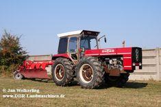 Dutra 1000 , by: Jan Welkerling  at www.DDR-Landmaschinen.de