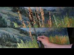 NOUVEAUTÉ _ _paysage de Montagne _ video Igor Sakharov. - YouTube