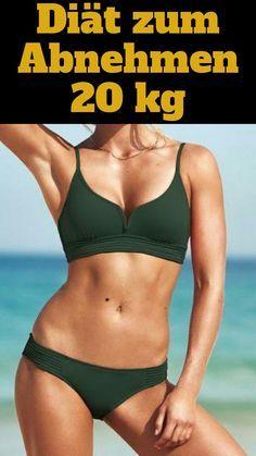 Abnehmen in 1 Monat 10 Kilo zu Pfund
