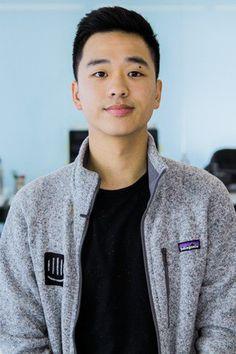 Darren Lee, Customer Support Representative | Intercom Careers