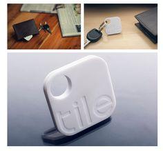 Tile Bluetooth Locator Device
