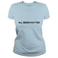 I Love BEER MATTERS TShirts  Womens TShirt Shirts & Tees