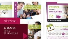 APB 2015 : la procédure en détails Admission Post-Bac
