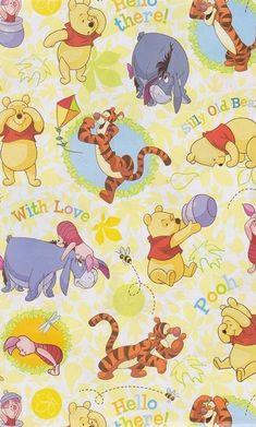 Best Disney Quotes Winnie The Pooh 37 Super Ideas Disney Winnie The Pooh, Winnie The Pooh Friends, Disney Phone Wallpaper, Wallpaper Iphone Cute, Winnie The Pooh Background, Best Disney Quotes, Eeyore, Tigger, Cute Cartoon Wallpapers