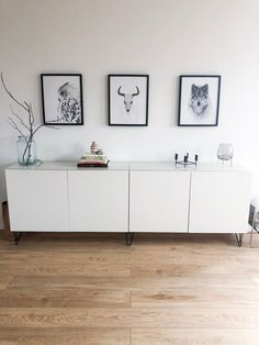 """Wonderful Absolutely Free Ikea hacks: how to make your furniture unique! Strategies A """"theme"""" works through the Sites and pages of this system world: Ikea Hacks. Ikea Sideboard Hack, Buffet Ikea, Ikea Furniture, Upcycled Furniture, Unique Furniture, Bedroom Furniture, Sideboard Furniture, Modern Sideboard, Inexpensive Furniture"""