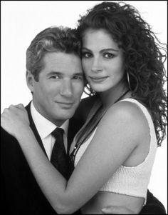 "Richard and Julia in ""Pretty Woman"""