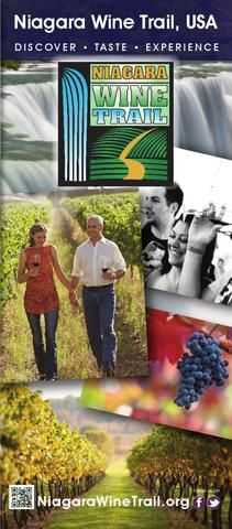 Explore and enjoy over 22 wineries, breweries, cideries and distilleries along the Niagara Wine Trail USA! Sample wines, wander the vineyards and hear from the owners and vintners how the unique climate in Niagara USA is perfect for our delicious wines.