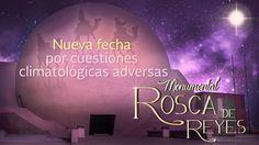CECUT - ¡Nueva fecha de la Monumental Rosca de Reyes!