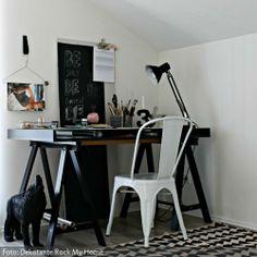Apple schreibtisch bauen  Schreibtisch selber bauen paletten-vika-gruvan-beine ...