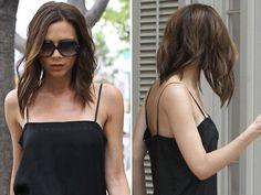 El cambio de look de Victoria Beckham [Victoria Beckham] - 30/03/2012 | Periódico Zócalo