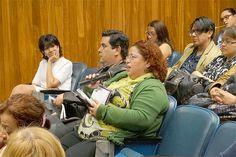 Conferencia magistral: ¿Qué Mediación Tecnológica, para qué Universidad? Miradas desde la Prospectiva. Sesión de preguntas y respuestas. Seminario: Visiones sobre Mediación Tecnológica en Educación, 28 de marzo de 2016.