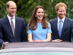William, Kate and Harry Join the Queen for Her Birthday Street Party http://www.people.com/people/package/article/0,,20395222_21012328,00.html