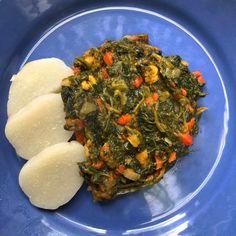 All Nigerian Recipes, Nigerian Food, Great Recipes, Vegan Recipes, Cooking Recipes, Cameroon Food, Ghanaian Food, Island Food, Best Dishes