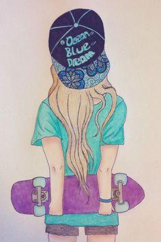 Love penny skateboards!