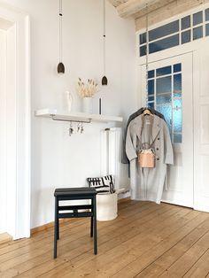 Hallway Inspiration, Different Textures, Interior Design, Interior Ideas, Bed, Furniture, Berlin, House Ideas, Home Decor