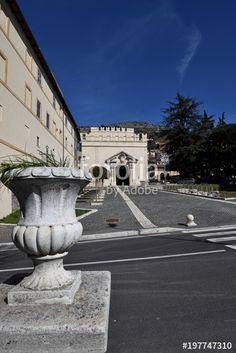 Palestrina - Roma - Lazio - Italia