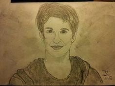 Yes I am a Rachel Maddow fan.