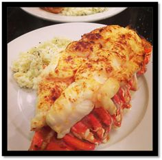 An exquisite lobster tail recipe from the San Ignacio Resort Hotel. #luxuryresortbelize