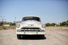 Chevrolet De Luxe '52   Classicauto